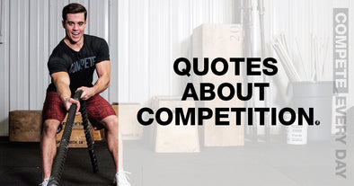 Quotes About Competition