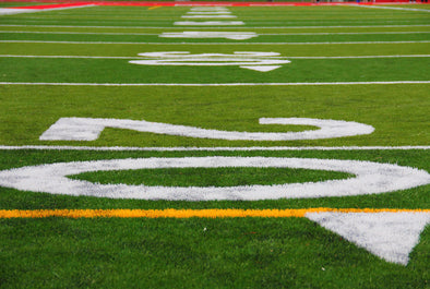 How to Overcome Your Halftime Score