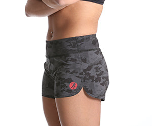 Women's Sprint Shorts
