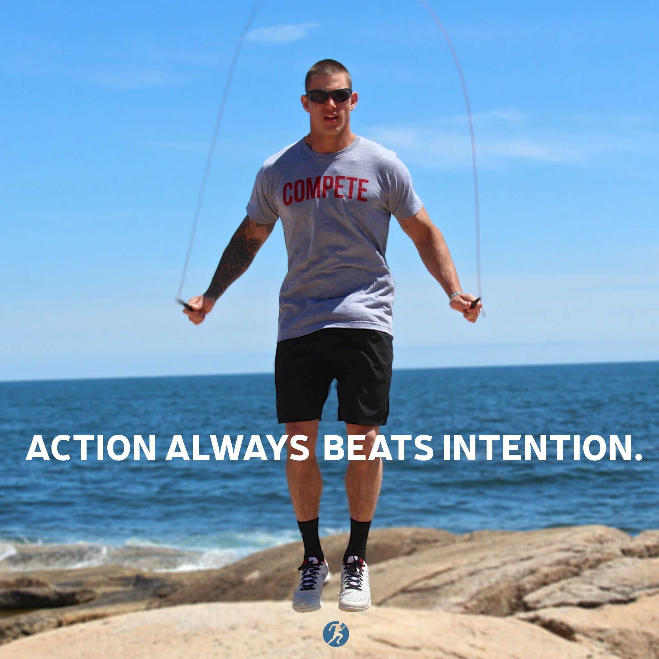 action quote