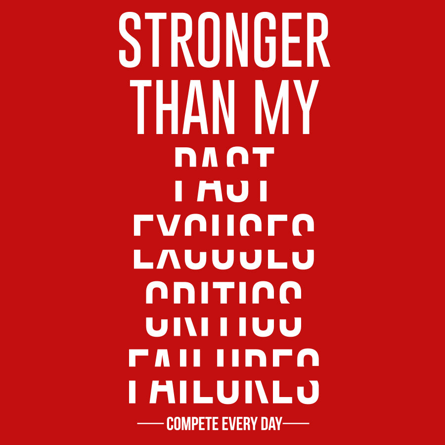 You are Stronger Than