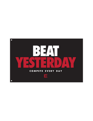 Beat Yesterday (Flag)