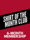 The Competitor Club (6-Month)