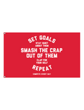 Set Goals (Compete Every Day Flag)