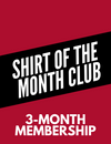 The Competitor Club (3-Month)