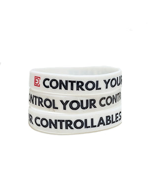 Control Your Controllables (Wristband)