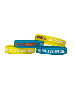 Winning Formula (Youth Wristband)