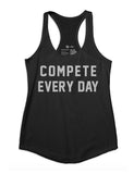 Set Goals Women's Compete Tanktop
