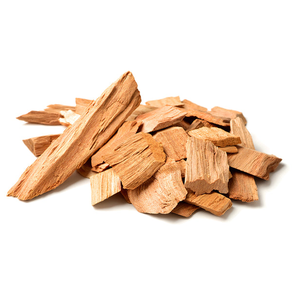 Sandalwood elevates attraction to men, smells soft, warm & sexy.