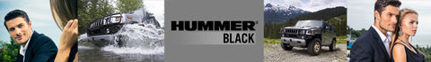 HUMMER BLACK fragrance for men