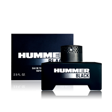 Load image into Gallery viewer, Hummer Black Cologne - Eau De Toilette
