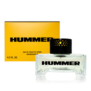 HUMMER 4.2 oz / 150ml EDT Spray