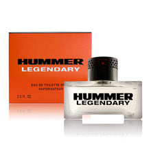 Load image into Gallery viewer, Hummer Legendary  Cologne - Eau De Toilette