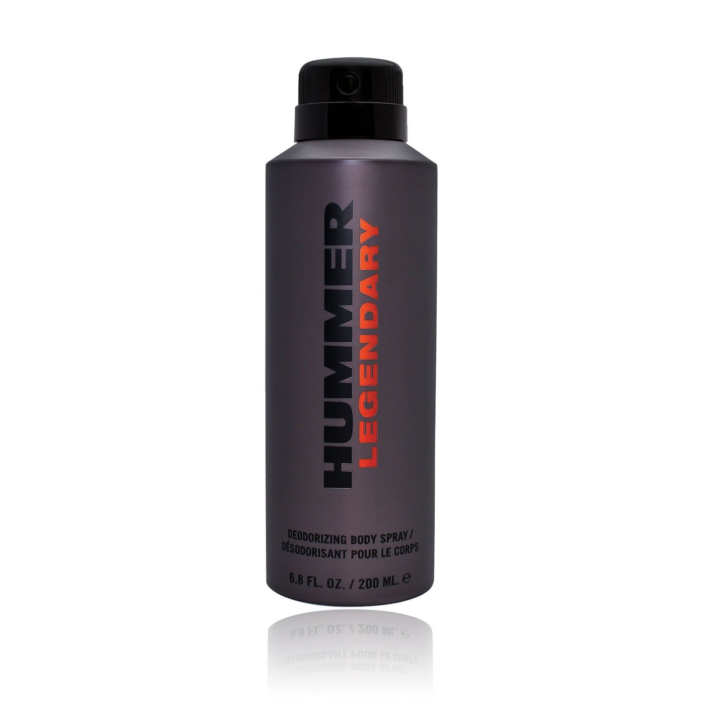 Hummer Legendary Deodorizing Body Spray