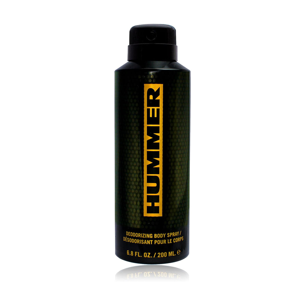 Hummer Deodorizing Body Spray