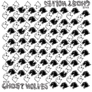 Ghost Wolves Bandanas