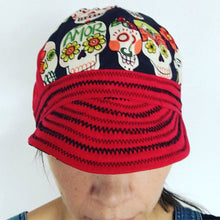 Load image into Gallery viewer, Welder's Hat - Unisex
