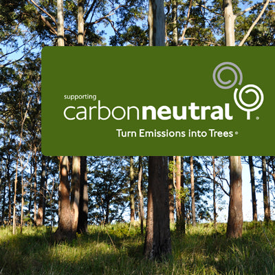 Carbon Neutral Partner