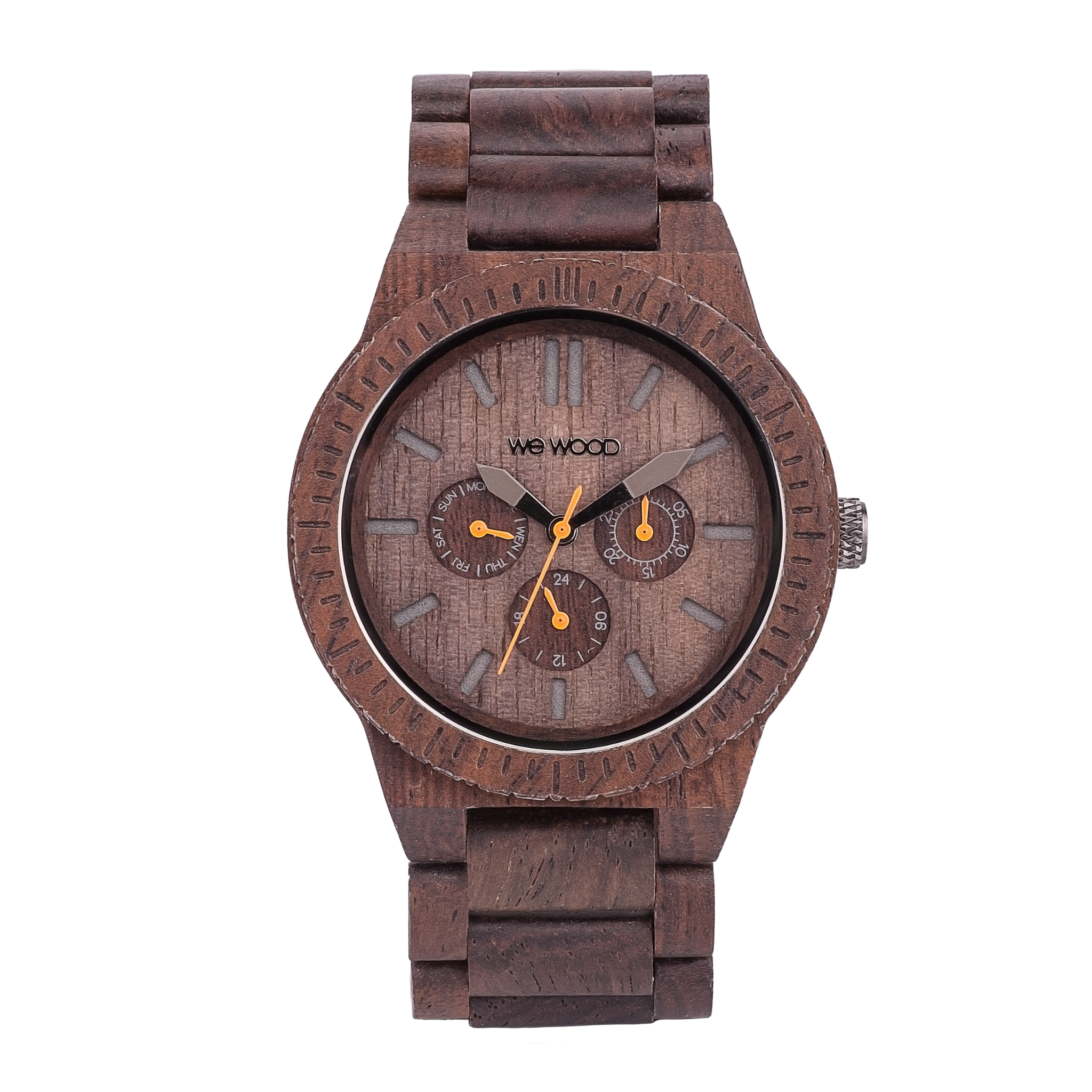 Kappa Wood Watch