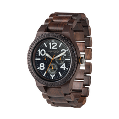Kardo Wood Watch