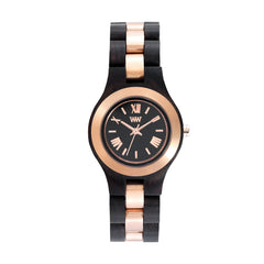 Criss ME Wood Watch