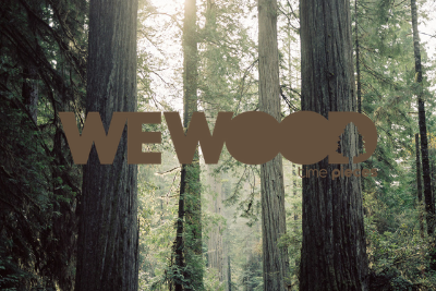 WeWood Gift Card