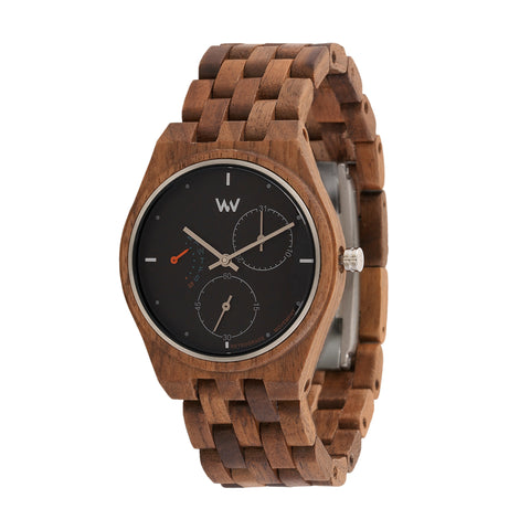 Rider Wood Watch - NEW STYLE ALERT