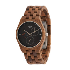 Rider Wood Watch - Brand New!