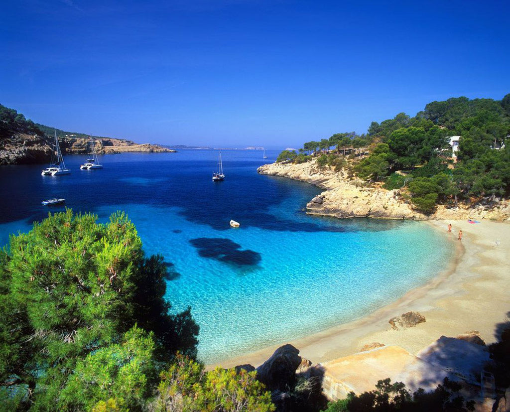 Ibiza's top 5 secret beaches