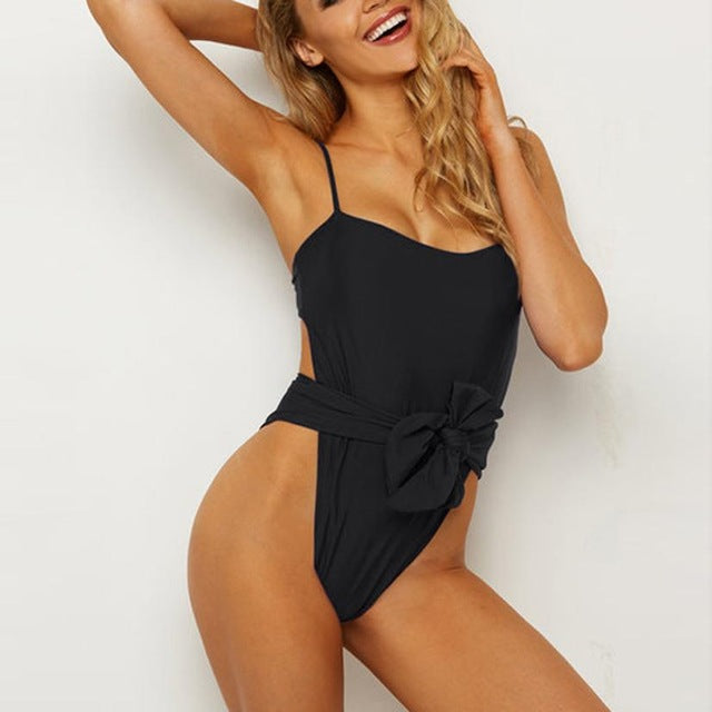 Excellent atractive & sexy padded swimsuit