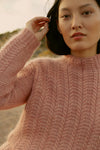 Saltings Sweater Kit PRE ORDER Sizes 6 and 7