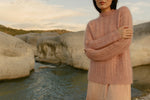 Saltings Sweater Kit PRE ORDER Sizes 4 and 5