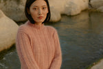Saltings Sweater Kit PRE ORDER Sizes 1, 2, 3