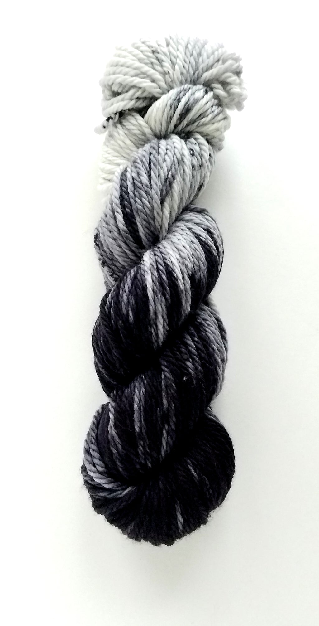 Andy's Beard Hand Dyed Yarn