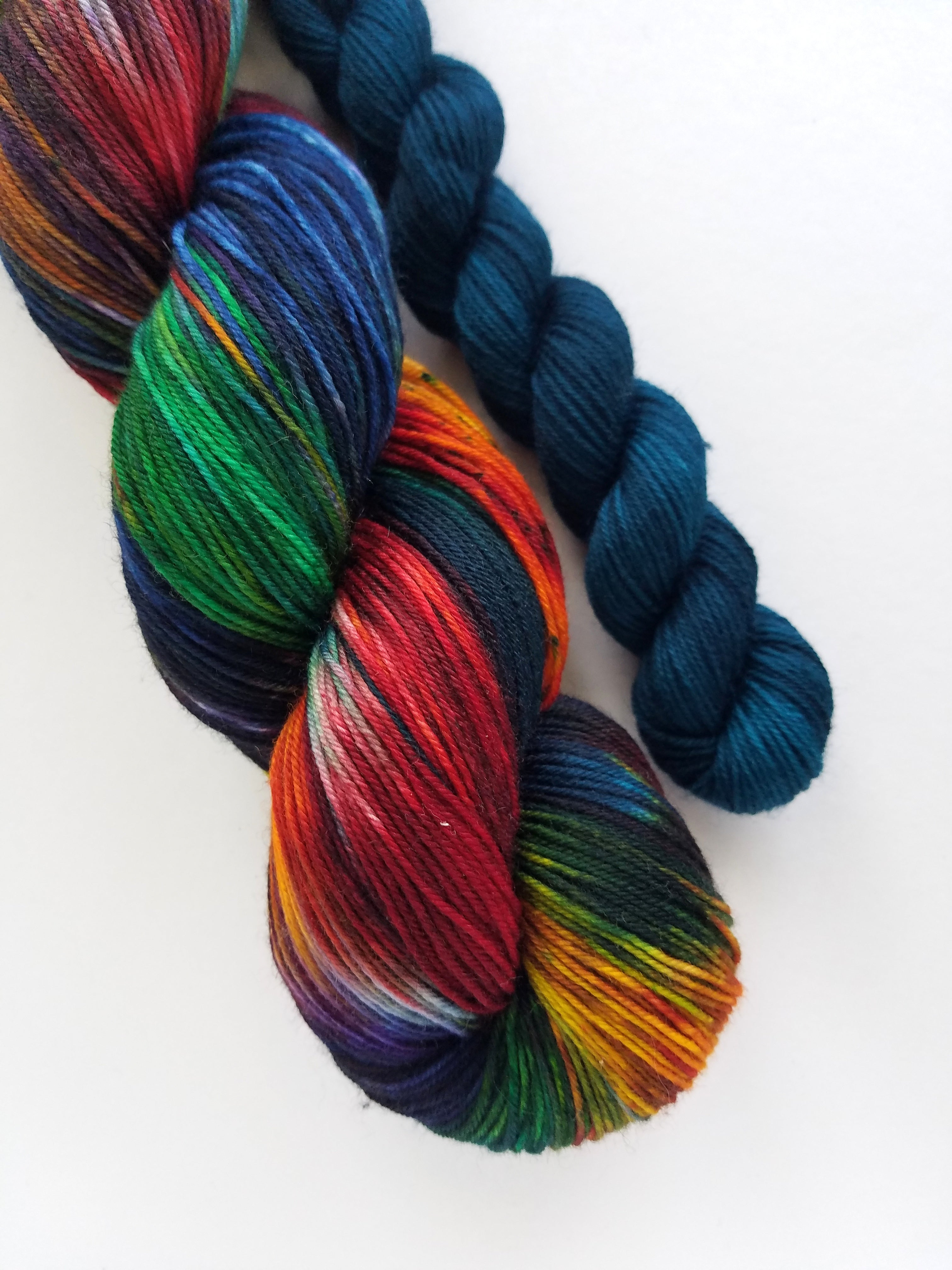 Burst x Thalisa Sock Kit