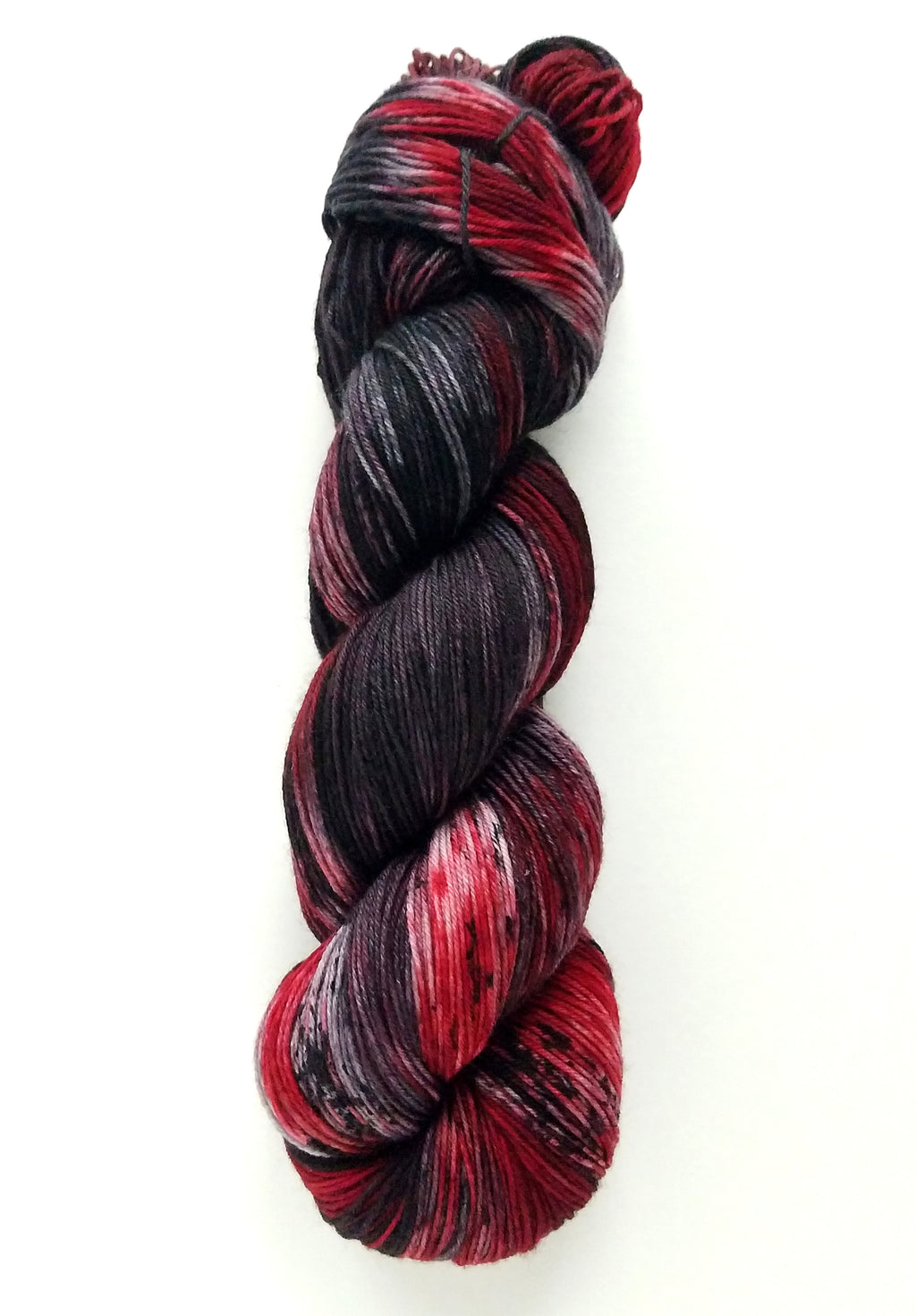 Jersey Devil Hand Dyed Yarn {The Jersey Collection 1.0}