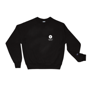 Coexist Media - Champion Sweatshirt