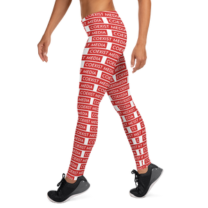 Coexist Media - Leggings