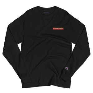 Champion Long Sleeve Shirt