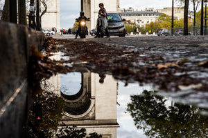 Bike De Triomphe