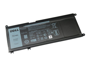Batterie 33YDH pour Dell Inspiron 7778 7353 7779 G3 3579 3779 G5 5587 G7 7570 7580 7588 - facecoolss
