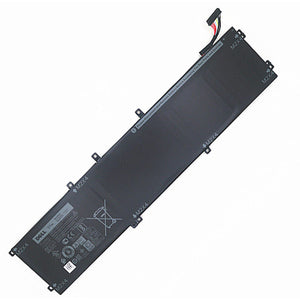 97wh Batterie 6GTPY pour Dell Precision M5520 M5530 P56F002 XPS 15 9560 9570 - facecoolss