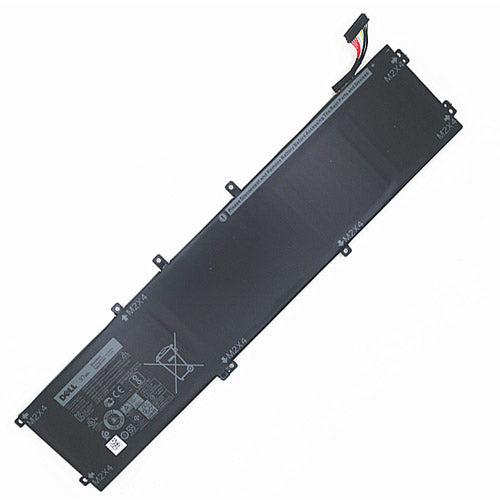 New Genuine Dell XPS 15 9560 Original  Battery 97Wh