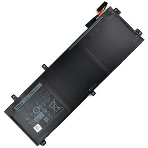 Batterie pour Dell Precision M5520 - facecoolss