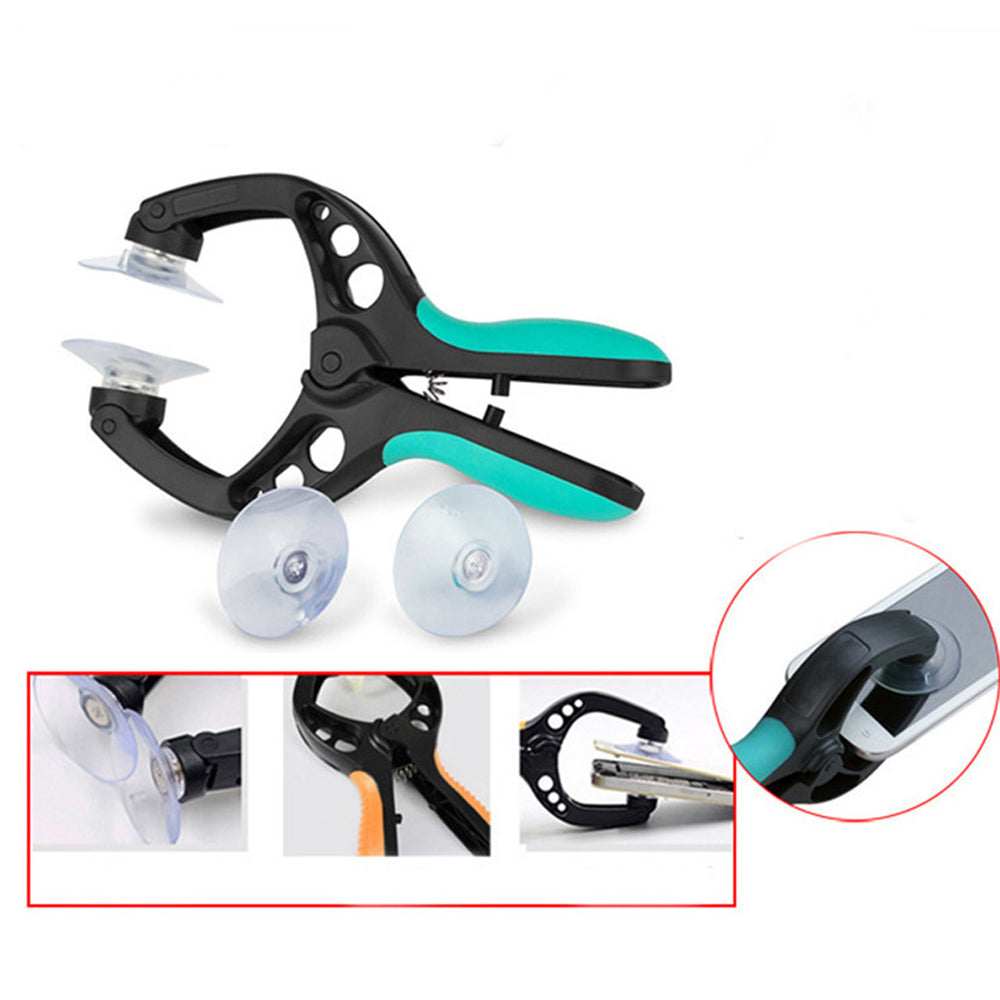 23 IN 1 Multi-type Precision Screwdriver Repair Tools Mobile Phone Opening LCD Screen Plier