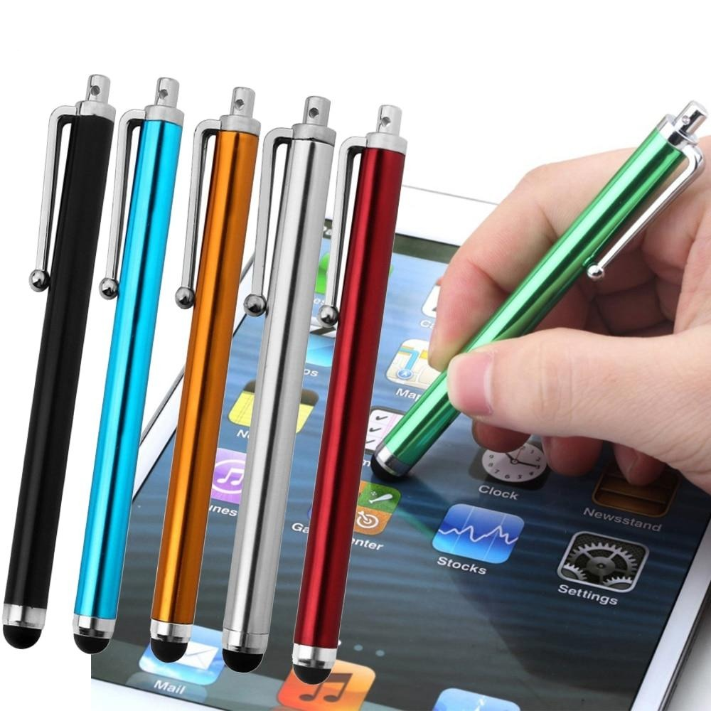 3in1 Capacitive Touch Screen Stylus Pen for Huawei Enjoy 7 / 7 Plus 6S 6 5S 5 , Y7 / Y7 Prime Y6