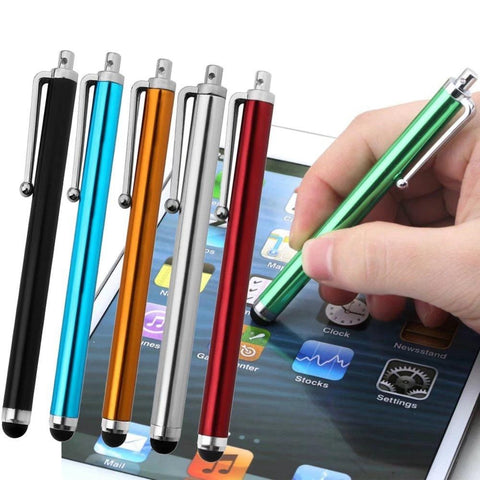 3in1 Capacitive Touch Screen Stylus Pen for Huawei P30 / P20 Pro / P20 Lite , Nova 3e Honor 10 7c 7A