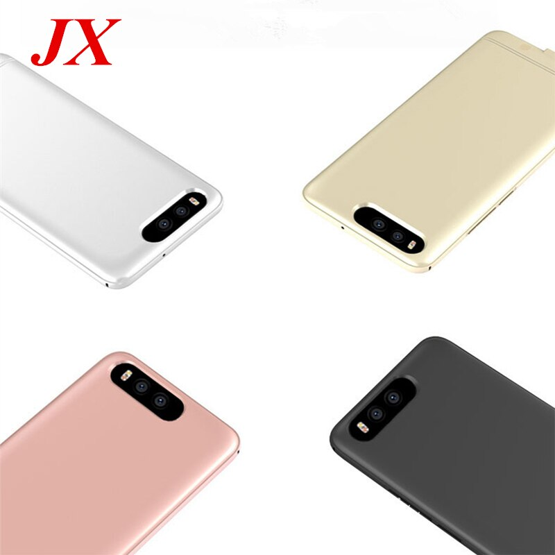 6000 Mah For xiaomi mi 5 5s 5c 5x Battery Case Fashion External Backup Charger Cover Pack Power Case