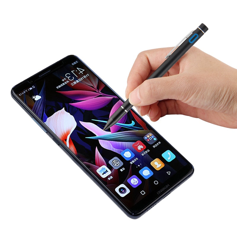 Active Pen Capacitive Touch Screen For Huawei P20 Pro Lite Nova 2 3 3e 3i  2S p20pro nova3/2/3E/2s