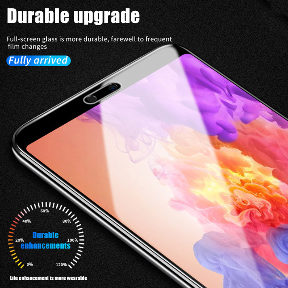 FLOVEME Tempered Glass For Huawei Mate 10 20 Lite P10 P20 Lite Pro 9H Glass Screen Protector For